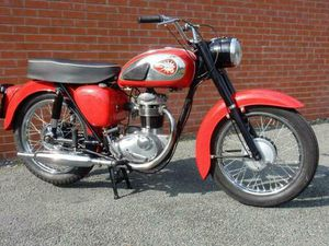 BSA C15 STAR AMERICA 1965 249CC LOTS OF WORK DONE | IN NORTHWICH, CHESHIRE | GUMTREE
