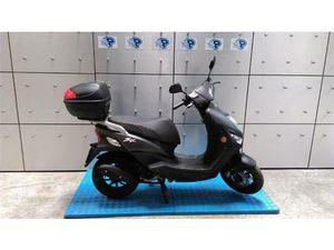 DAELIM S4 50 52 KM 1.000 €, A SESTO SAN GIOVANNI 161399677 - AUTOMOBILE.IT