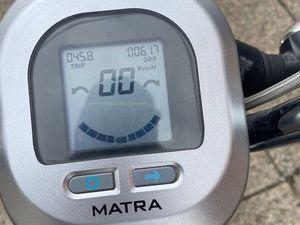 MATRA E-MO SCOOTER ÉLECTRIQUE