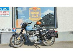 ROYAL ENFIELD BULLET 500 CLASSIC WITH FREE DELIVERY | IN BRIERLEY HILL, WEST MIDLANDS | GU