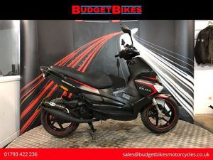 GILERA RUNNER 50 2 STROKE NATIONWIDE DELIVERY AVAILABLE 49CC