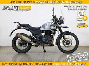 ROYAL ENFIELD HIMALAYAN BUY ONLINE 24 HOURS A DAY 411CC