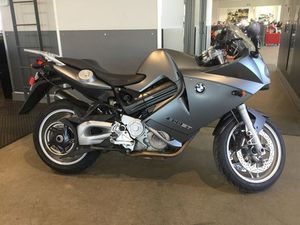 BMW F800ST 2007 USED MOTORCYCLE FOR SALE IN LANGLEY