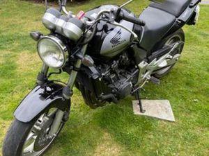 HONDA CBF 600 - 2006