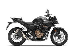HONDA CB500F 2021 NEW MOTORCYCLE FOR SALE IN SAINT-MATHIAS-SUR-RICHELIEU