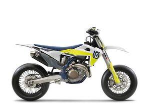 HUSQVARNA FS 450 2021 NEW MOTORCYCLE FOR SALE IN SAINT-MATHIAS-SUR-RICHELIEU