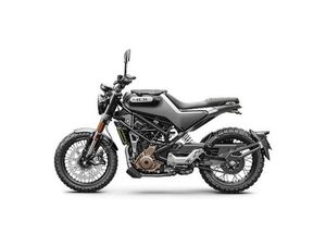 HUSQVARNA SVARTPILEN 401 2021 NEW MOTORCYCLE FOR SALE IN SAINT-MATHIAS-SUR-RICHELIEU