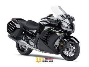 KAWASAKI CONCOURS 14 2021 NEW MOTORCYCLE FOR SALE IN SAINT-MATHIAS-SUR-RICHELIEU