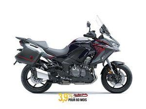 KAWASAKI VERSYS 1000 ABS LT SE 2021 NEW MOTORCYCLE FOR SALE IN SAINT-MATHIAS-SUR-RICHELIEU