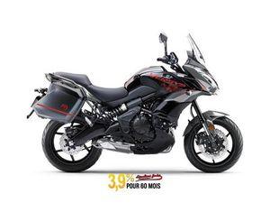 KAWASAKI VERSYS 650 ABS LT 2021 NEW MOTORCYCLE FOR SALE IN SAINT-MATHIAS-SUR-RICHELIEU