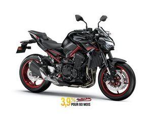 KAWASAKI Z900 ABS 2021 NEW MOTORCYCLE FOR SALE IN SAINT-MATHIAS-SUR-RICHELIEU