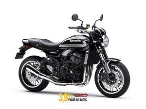 KAWASAKI Z900RS 2021 NEW MOTORCYCLE FOR SALE IN SAINT-MATHIAS-SUR-RICHELIEU