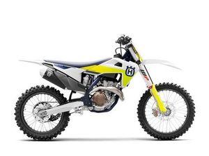HUSQVARNA FC 350 2021 NEW MOTORCYCLE FOR SALE IN SAINT-MATHIAS-SUR-RICHELIEU