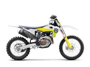 HUSQVARNA FC 450 2021 NEW MOTORCYCLE FOR SALE IN SAINT-MATHIAS-SUR-RICHELIEU