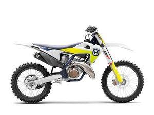 HUSQVARNA TC 125 2021 NEW MOTORCYCLE FOR SALE IN SAINT-MATHIAS-SUR-RICHELIEU