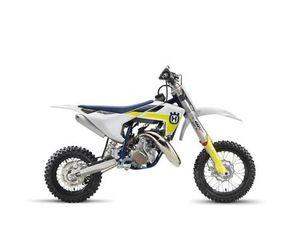 HUSQVARNA TC 50 2021 NEW MOTORCYCLE FOR SALE IN SAINT-MATHIAS-SUR-RICHELIEU
