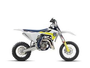 HUSQVARNA TC 65 2021 NEW MOTORCYCLE FOR SALE IN SAINT-MATHIAS-SUR-RICHELIEU