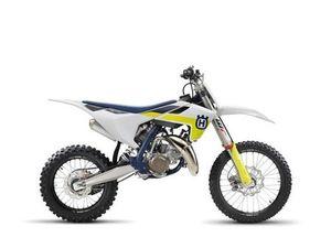 HUSQVARNA TC 85 17/14 2021 NEW MOTORCYCLE FOR SALE IN SAINT-MATHIAS-SUR-RICHELIEU
