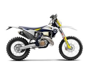 HUSQVARNA TE 150I 2021 NEW MOTORCYCLE FOR SALE IN SAINT-MATHIAS-SUR-RICHELIEU