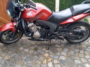 VDS MOTO HONDA 600 CB