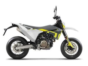 HUSQVARNA 701 SUPERMOTO 2021 NEW MOTORCYCLE FOR SALE IN SAINT-MATHIAS-SUR-RICHELIEU