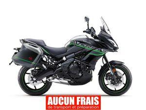KAWASAKI VERSYS 650 ABS LT SE 2020 NEW MOTORCYCLE FOR SALE IN SAINT-MATHIAS-SUR-RICHELIEU