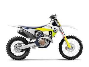HUSQVARNA FX 350 2021 NEW MOTORCYCLE FOR SALE IN SAINT-MATHIAS-SUR-RICHELIEU