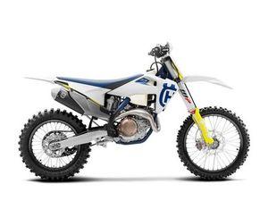 HUSQVARNA FX 450 2020 NEW MOTORCYCLE FOR SALE IN SAINT-MATHIAS-SUR-RICHELIEU