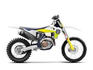 HUSQVARNA FX 450 2021 NEW MOTORCYCLE FOR SALE IN SAINT-MATHIAS-SUR-RICHELIEU