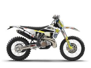 HUSQVARNA TE 300I ROCKSTAR EDITION 2021 NEW MOTORCYCLE FOR SALE IN SAINT-MATHIAS-SUR-RICHE