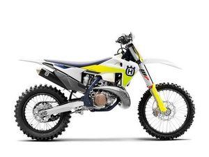HUSQVARNA TX 300I 2021 NEW MOTORCYCLE FOR SALE IN SAINT-MATHIAS-SUR-RICHELIEU