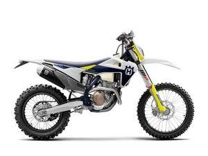 HUSQVARNA FE 350 2021 NEW MOTORCYCLE FOR SALE IN SAINT-MATHIAS-SUR-RICHELIEU