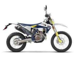 HUSQVARNA FE 501S 2021 NEW MOTORCYCLE FOR SALE IN SAINT-MATHIAS-SUR-RICHELIEU