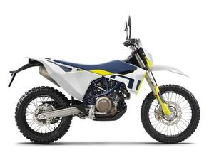 HUSQVARNA 701 ENDURO 2021 NEW MOTORCYCLE FOR SALE IN SAINT-MATHIAS-SUR-RICHELIEU
