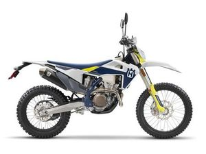 HUSQVARNA FE 350S 2021 NEW MOTORCYCLE FOR SALE IN SAINT-MATHIAS-SUR-RICHELIEU