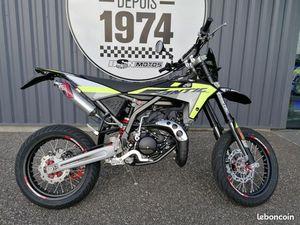 FANTIC MOTOR PERFORMANCE SM 50 / 75/MOIS / DSN