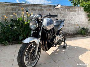 HONDA 600 CBF N 2006