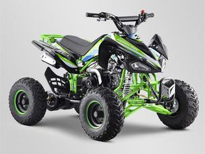 QUAD APOLLO HURICANE 125CC