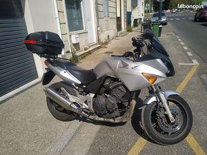 HONDA CBF 600S 2006 A2/FULL