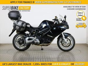BMW F800ST - BUY ONLINE 24 HOURS A DAY 798CC