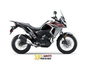 KAWASAKI VERSYS-X 300 ABS 2021 NEW MOTORCYCLE FOR SALE IN SAINT-MATHIAS-SUR-RICHELIEU
