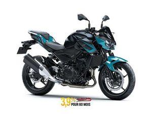 KAWASAKI Z400 ABS 2021 NEW MOTORCYCLE FOR SALE IN SAINT-MATHIAS-SUR-RICHELIEU