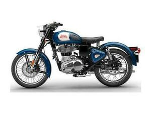 ROYAL ENFIELD CLASSIC 500 EFI 2019 *FINANCE AVAILABLE* ONLY £4699 OTR