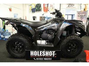KAWASAKI BRUTE FORCE 750 2021 QUAD BRAND NEW QUAD KING