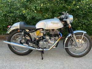 2009 ROYAL ENFIELD CLUBMAN BULLET 500CC (DELIVERY AVAILABLE)