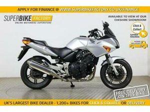 2013 13 HONDA CBF600 - PART EX YOUR BIKE