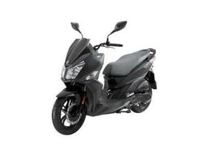 SYM JET 14 LEARNER LEGAL 125CC AUTOMATIC TWIST & GO SCOOTER MOPED
