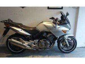 HONDA CBF 600 ABS SILVER MOTORCYCLE MOTORBIKE