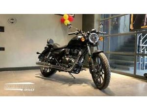 2021 ROYAL ENFIELD 350CC METEOR - STELLAR - GET YOURS RESERVED AT EDDYS MOTO