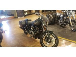 HARLEY-DAVIDSON FLSB - SPORT GLIDE™ 2021 NEW MOTORCYCLE FOR SALE IN NIAGARA ON THE LAKE